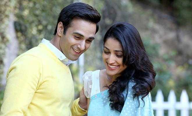 Sanam Re-box office collections: Pulkit Samrat, Yami Gautam starrer earns Rs 21.95 cr