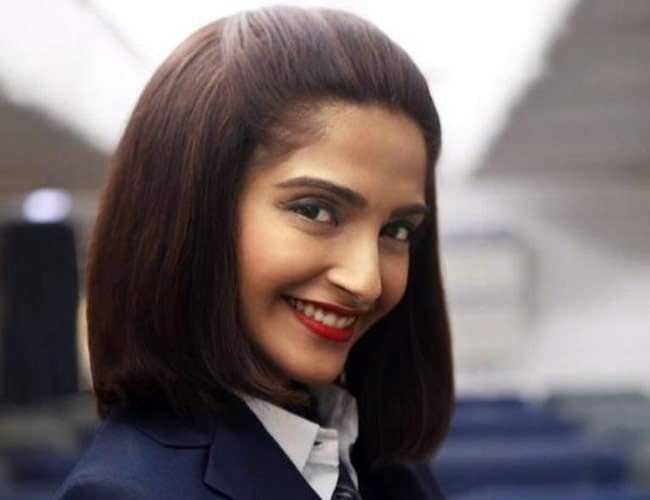 Sonam Kapoor's Neerja Week 2 Friday Box-Office Collection Income report