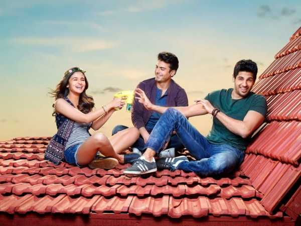 Worldwide Box Office Collection: 'Kapoor and Sons' surpasses Rs 50 crore mark in 4 days
