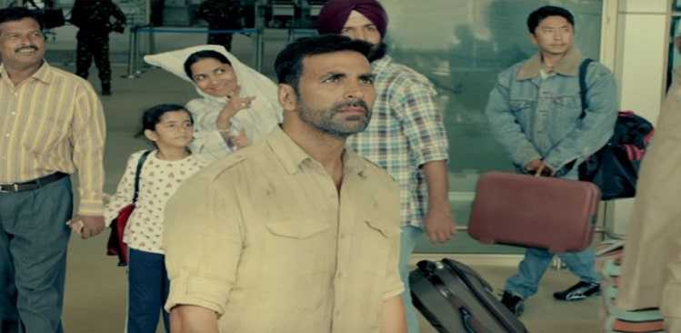 Airlift 43rd Day Total Box Office Collection Report