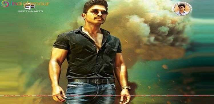 Allu Arjun's Sarainodu Audio Launch likely in March