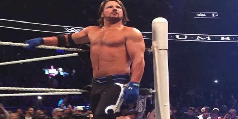 WWE Live Event Results 26th March: MSG, NYC; Triple H & Sheamus vs. Reigns & Ambrose, 4 Title Matches, AJ Styles Gets Huge Ovation, More