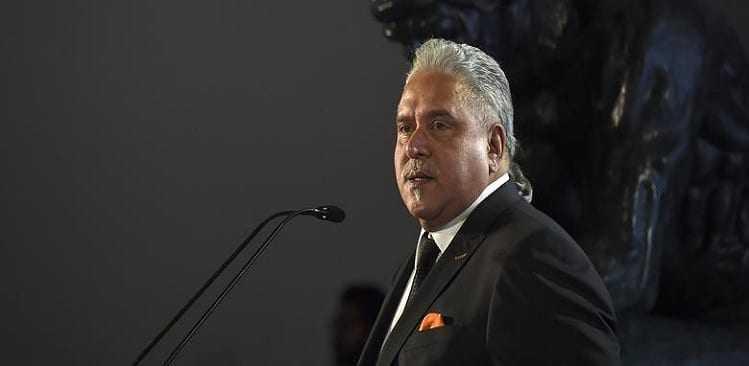 SBI wants Vijay Mallya arrested, passport encaged