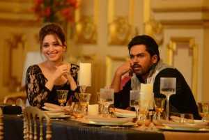 Oopiri Movie 1st (First) Day Box Office Collection Report
