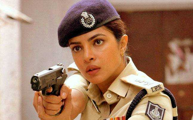 Jai Gangaajal box office update: Priyanka Chopra starrer starts on a slow note