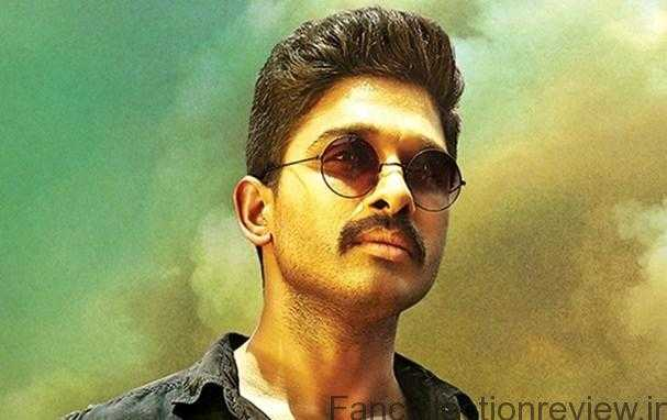 Sarrainodu Movie 5th Day Collection Overseas