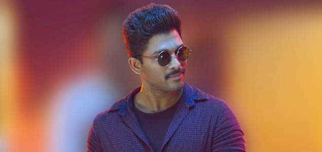 Sarrainodu movie 6th Day Collection