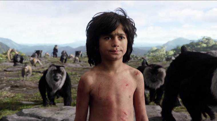 Box office collection report: The Jungle Book made Rs. 23.60 Cr. in just two days