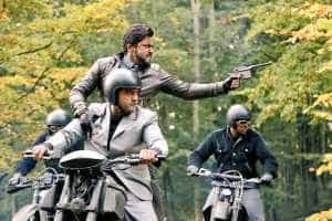 Suriya's 24 Telugu Movie 4th Day Earnings Worldwide