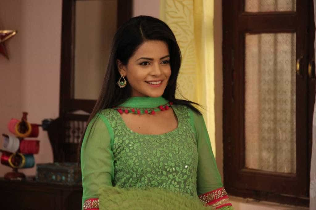 Thapki Pyar Ki 14th May 2016 Episode Written updates