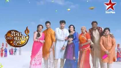 Diya Aur Baati Hum 7th May 2016 Written Episode Update