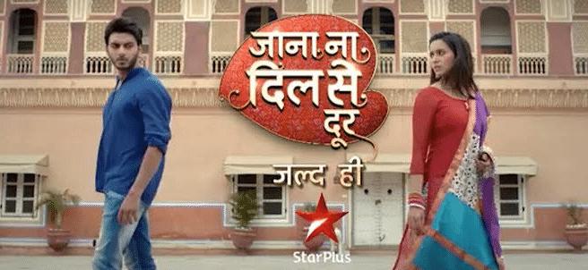 Jaana Na Dil Se Door 27th May 2016 Episode Written Updates