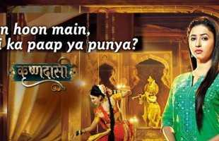 Krishnadasi 6th May 2016 Episode Written Update