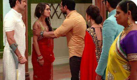 Saath Nibhana Saathiya 9th May 2016 Episode Written Update