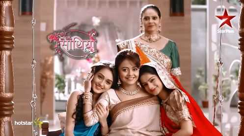 Saath Nibhana Saathiya 14th May 2016 Episode Written Updates