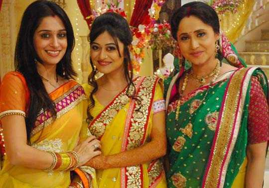 Sasural Simar Ka 2nd August 2016 Episode Written Updates