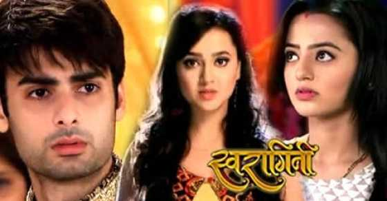 Swaragini 26th May 2016 Episode Written Updates