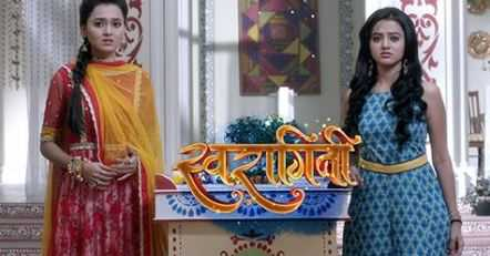 Swaragini 6th May 2016 Episode Written Update