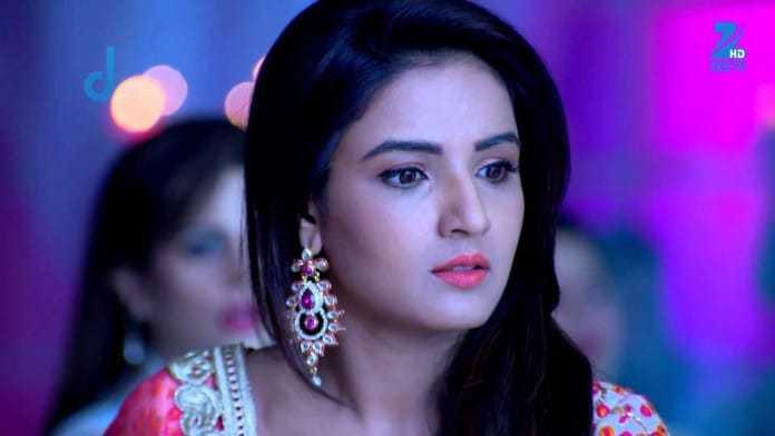 Tashan-E-Ishq 27th May 2016 Episode Written Updates