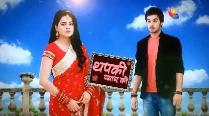 Thapki Pyar Ki 22nd May 2016 Today's Written Episode Updates