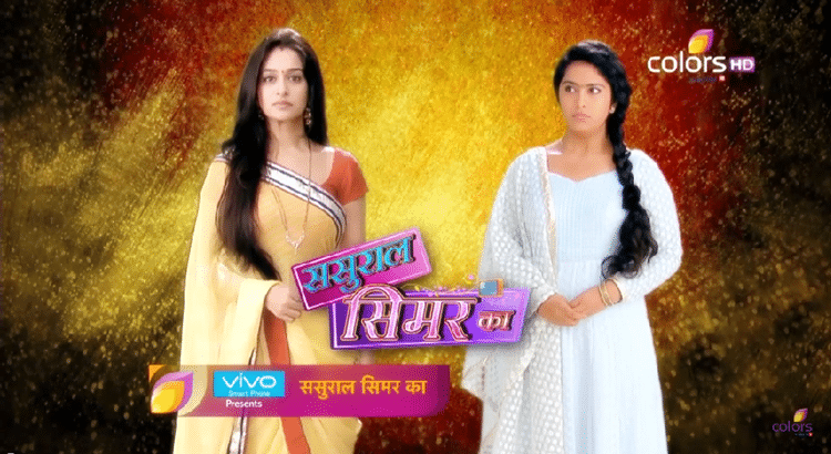 Sasural Simar Ka 9th May 2016 Episode Written Update