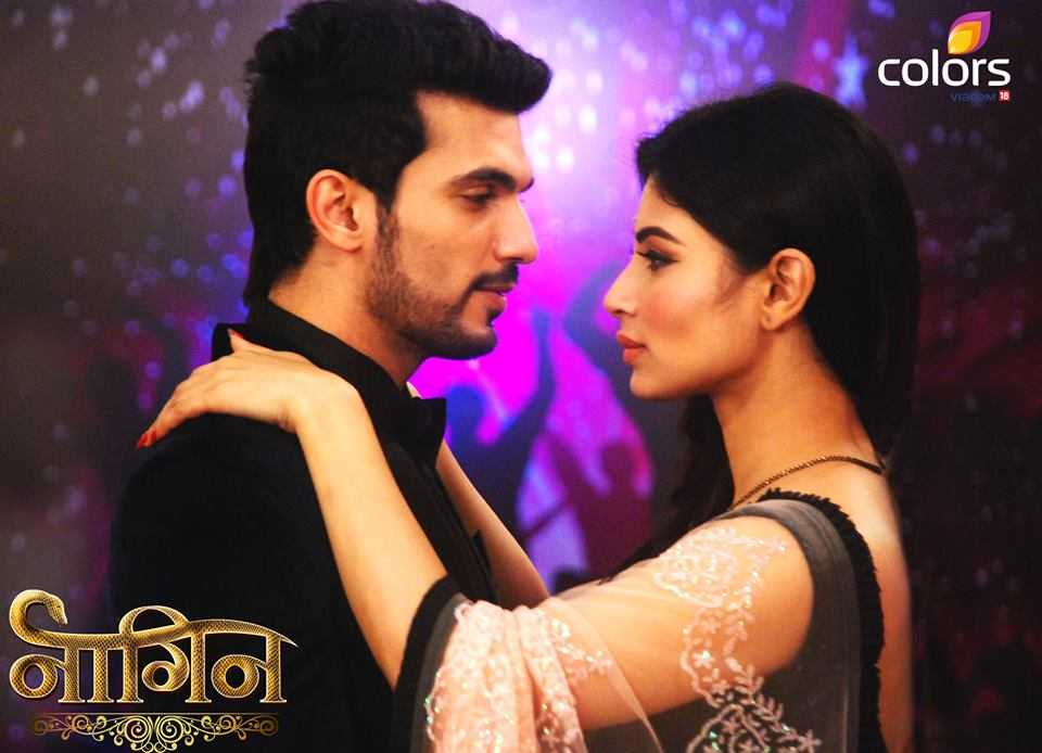 Naagin 1st May 2016 Online Written Episode Updates