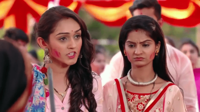 Saath Nibhana Saathiya 16th May 2016 Episode Written Updates