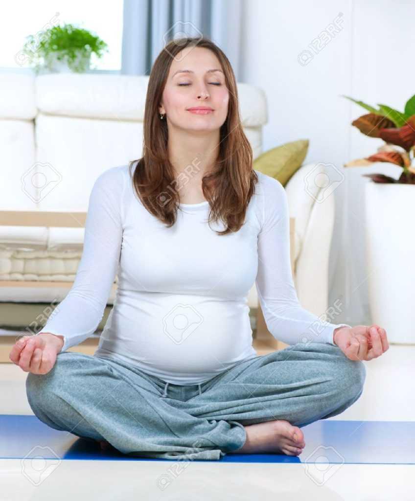 Prenatal Yoga at Home Online 2016