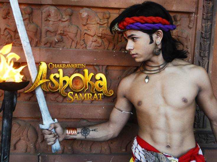 Chakravartin Ashoka Samrat 9th June 2016 Written Episode Updates