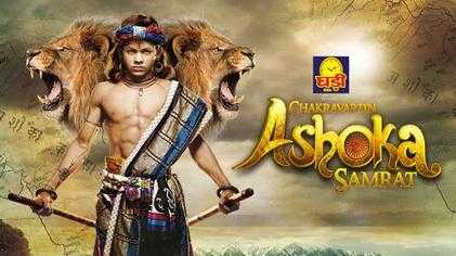 Chakravartin Ashoka Samrat 31st July 2016 Episode Written Updates