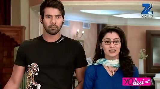 Kumkum Bhagya 9th June 2016 Episode Written Updates