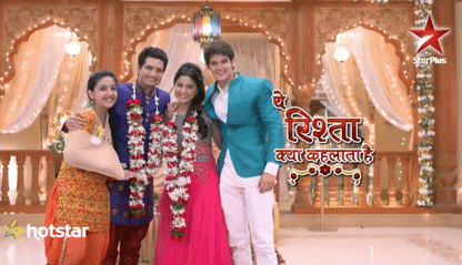 Yeh Rishta kya Kehlata hai 20th June 2016 Episode Written Updates