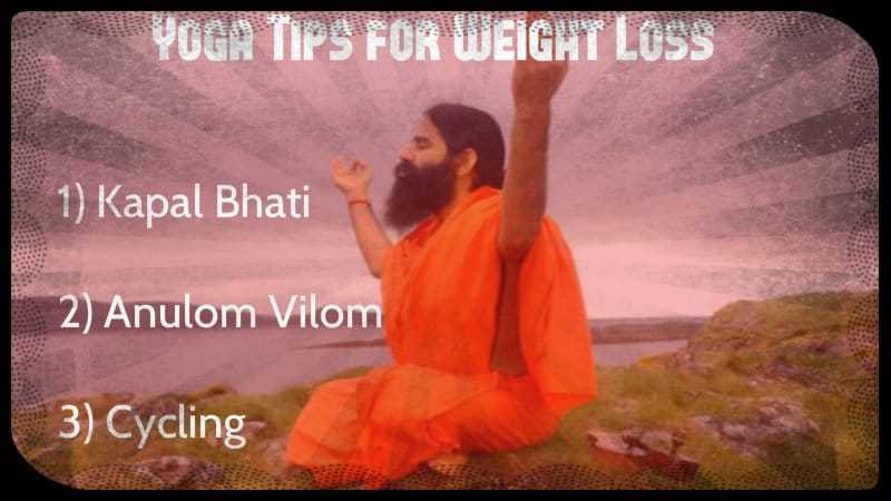 Baba Ramdev Yoga Asanas for Diabetes and Weight Loss in ...