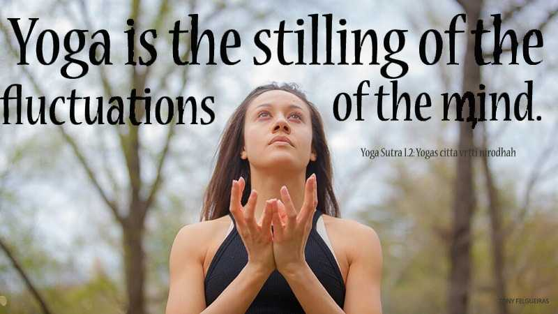 Inspirational Yoga Quote of the day