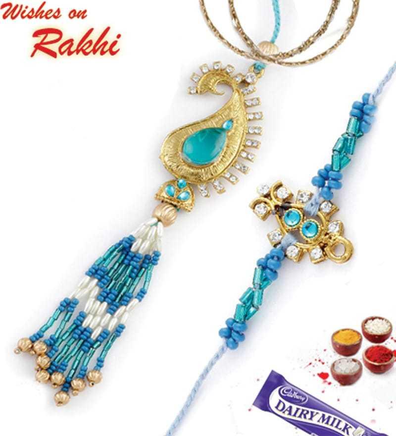 Rakhi design images 2016