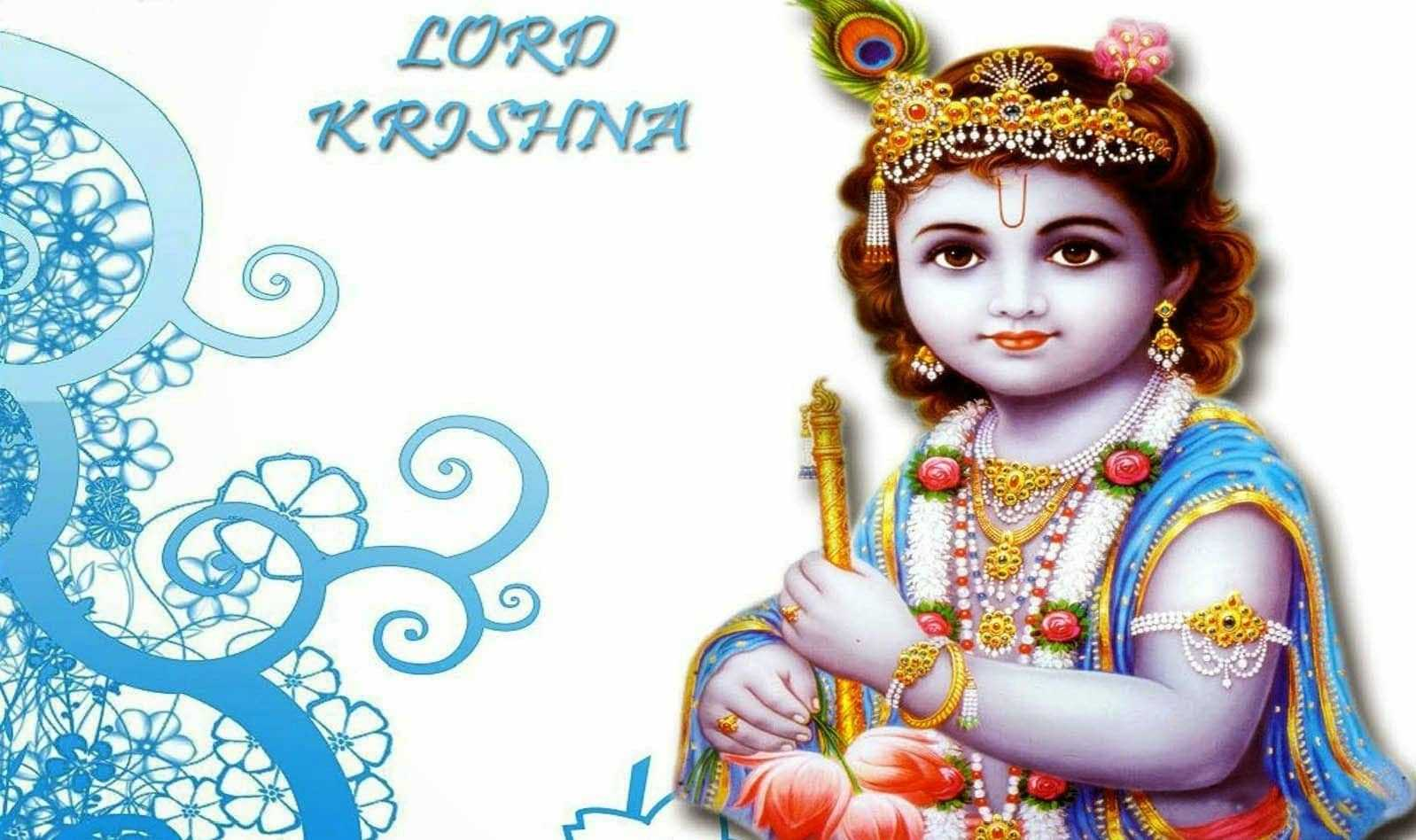 Shri Krishna Janmashtami Images 2017 Photos Fb Free