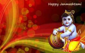 Janamastmi Images