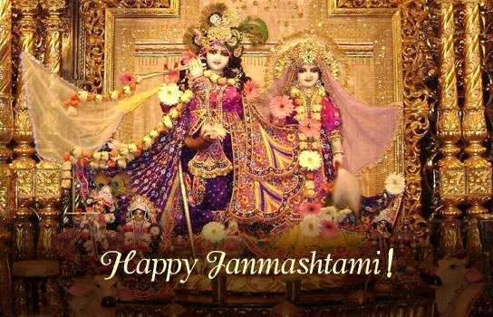 janmastami photos