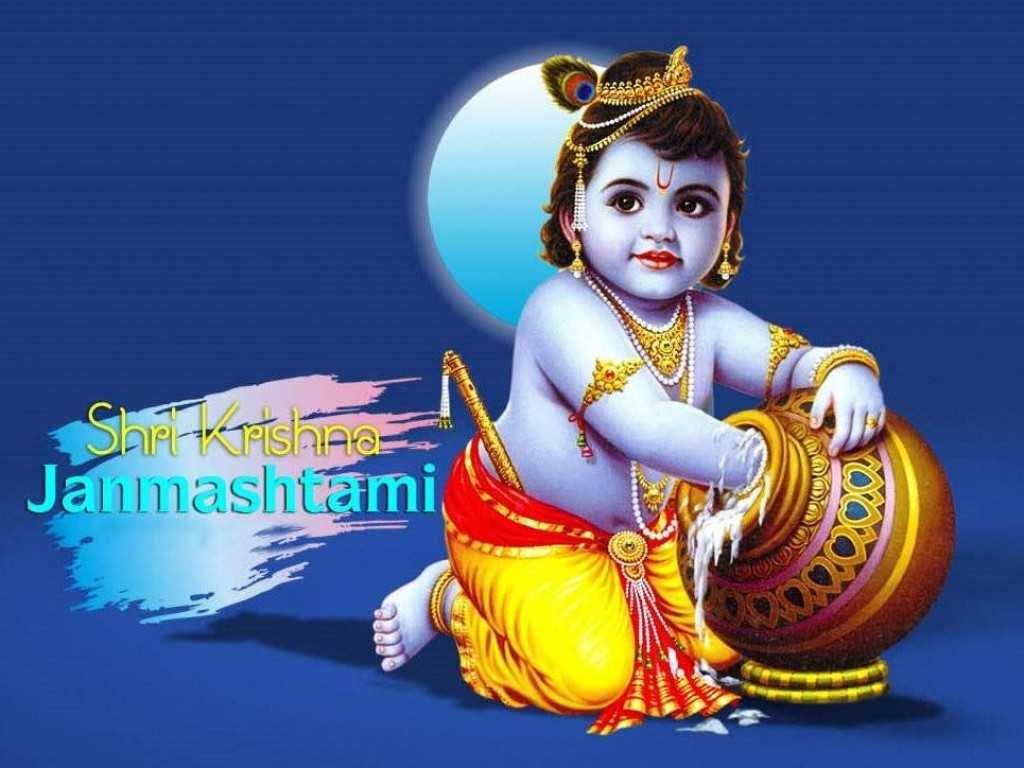 Janmastami wallpaper