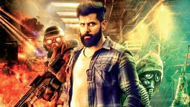 Iru Mugan Box Office Collection Total Worldwide Earnings