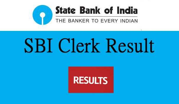 SBI Clerk Mains Exam Results 2016, State Bank of India JAA results will be released Soon