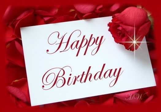 happy birthday wishes images download free