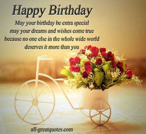Happy Birthday Wishes For A Friend On Facebook