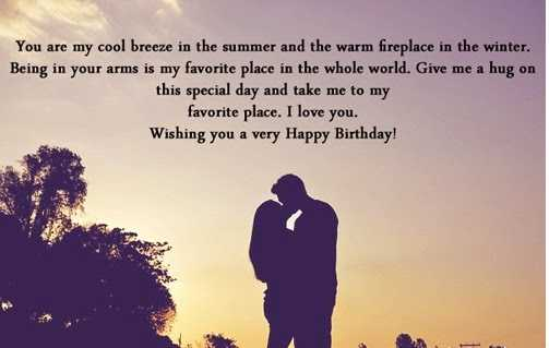 happy birthday letter to boyfriend tumblr happy birthday quotes and images for him and 24997 | Cute Happy Birthday Quotes for boyfriend 2