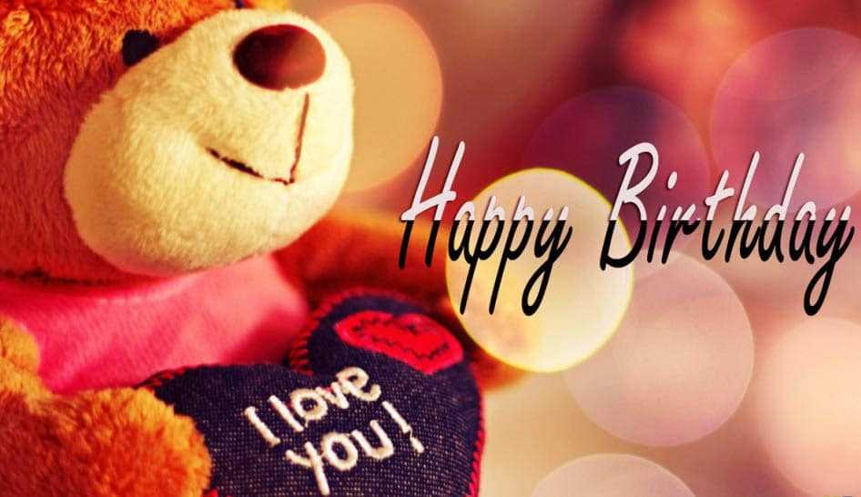 beautiful happy birthday sms for girlfriend