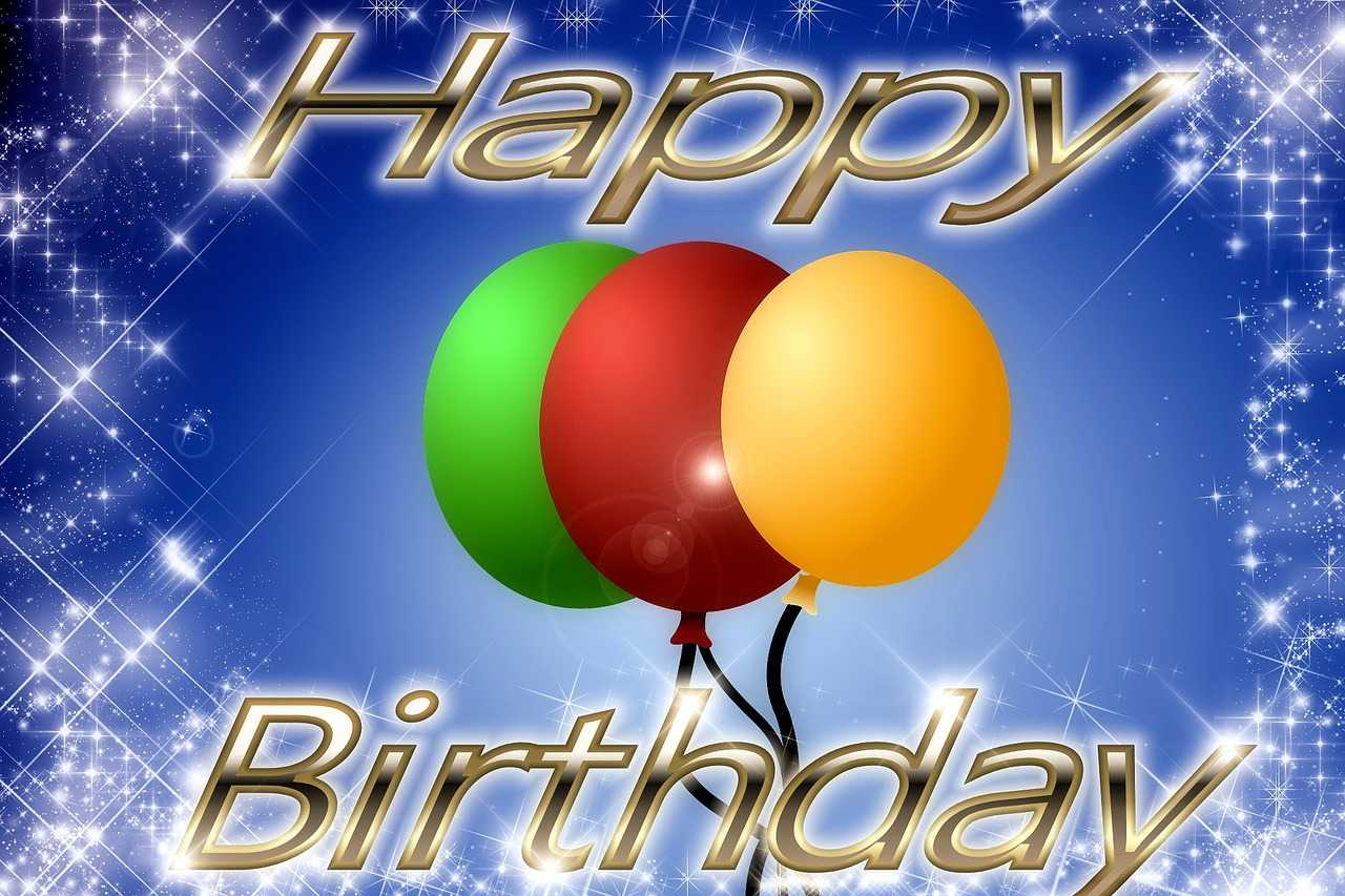 Wish You Happy Birthday Wishes Sms English 140 For Love Todayz News