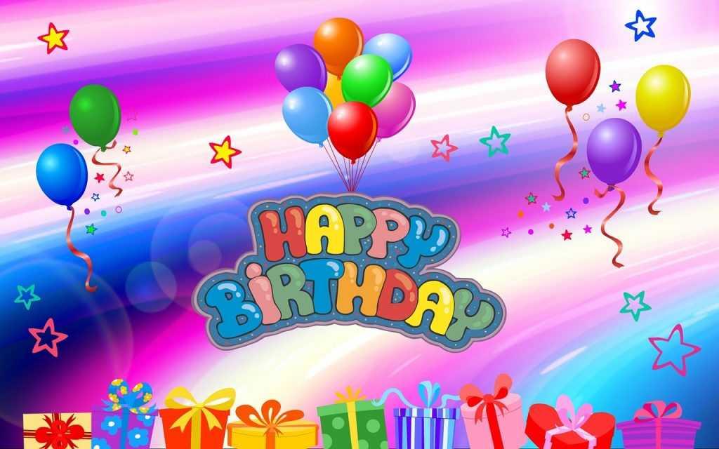 happy birthday card printable free