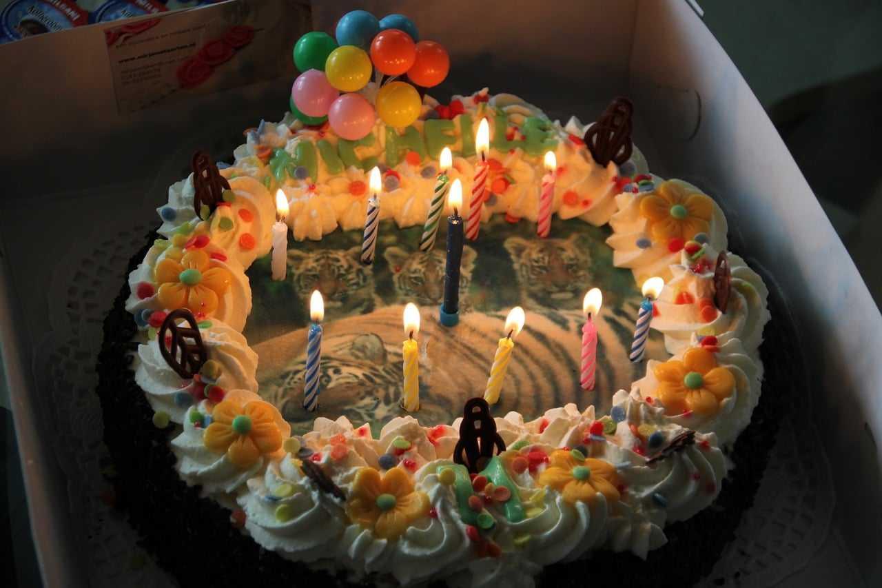 happy birthday message for girlfriends dad