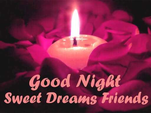 Good Night Greetings Free Download