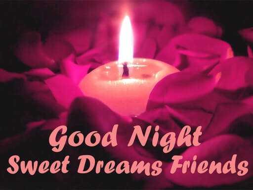 Good Night Greetings Free Download